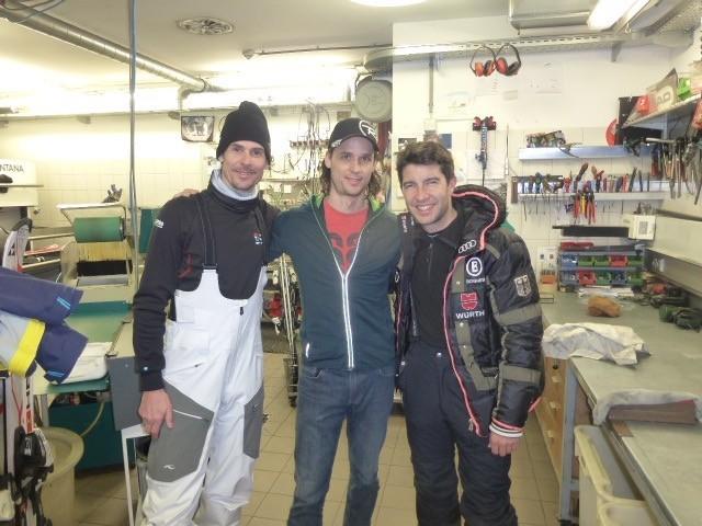 Sport Milanovic - Skiservice mit Beratung