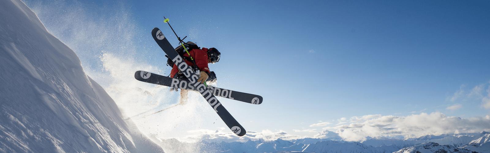 Sport Milanovic - top Freeride Ausrüstung