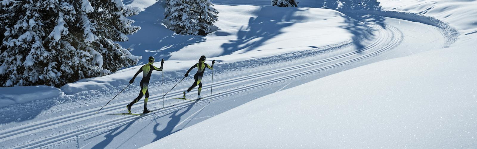 Sport Milanovic - Langlauf Ausrüstung mieten