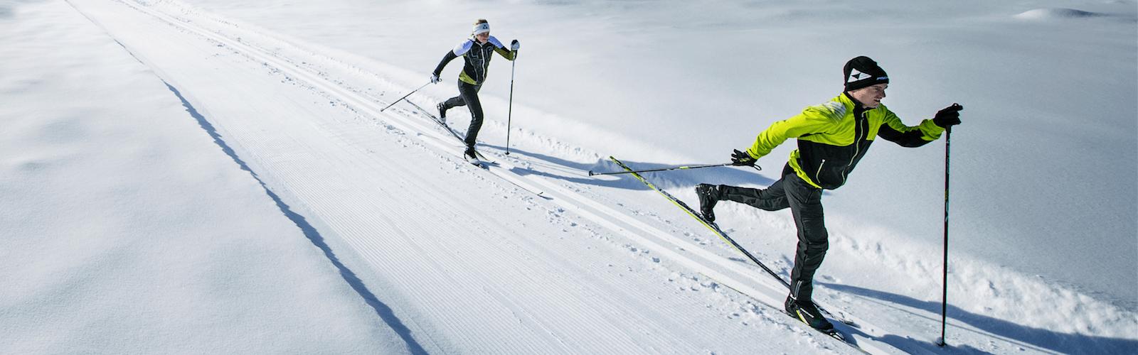 Sport Milanovic - Skating Skis ausleihen