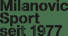 Milanovic.at Arlberg Logo