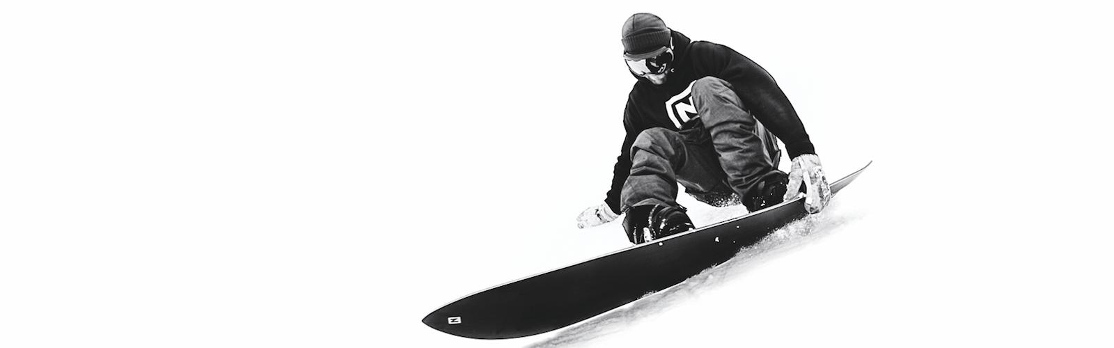 Sport Milanovic - Ihr Snowboard Spezialist