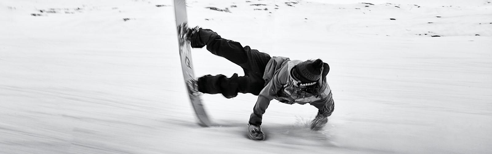 Sport Milanovic - Snowboard Verleih im Klostertal