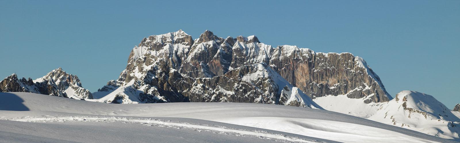 Sport Milanovic - Winterurlaub am Arlberg
