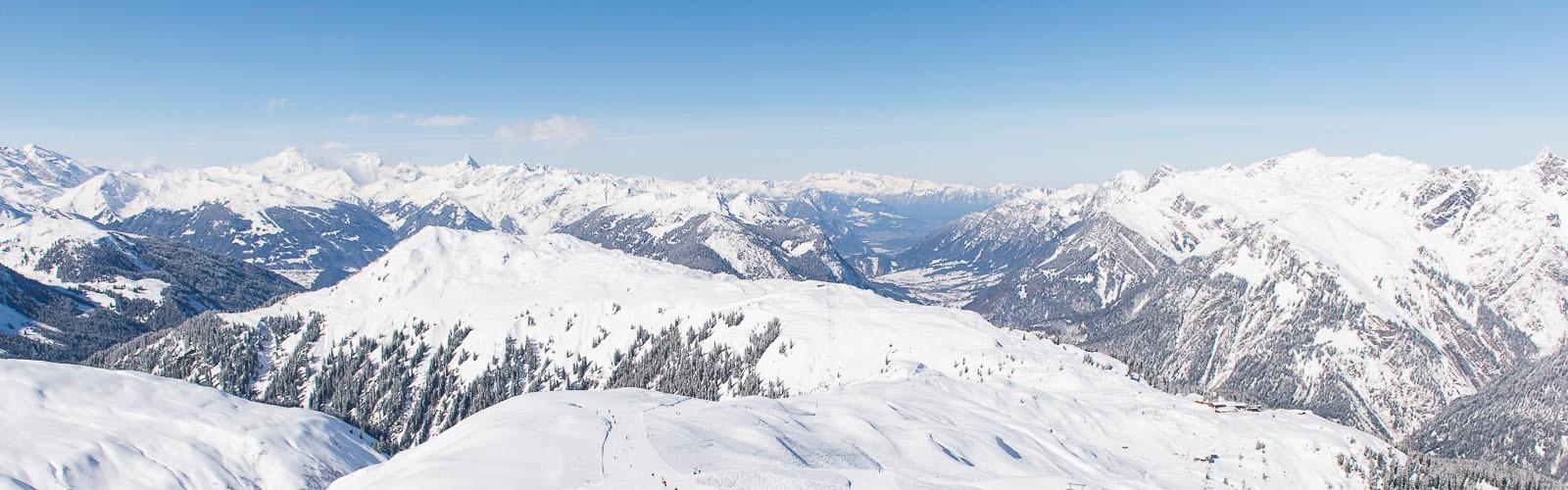 arlberg chalets wald am arlberg
