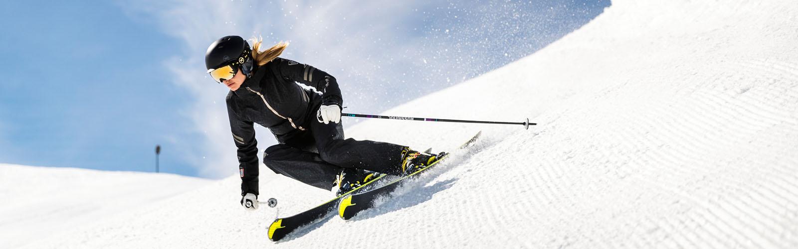 Sport Milanovic - beste Ski Auswahl