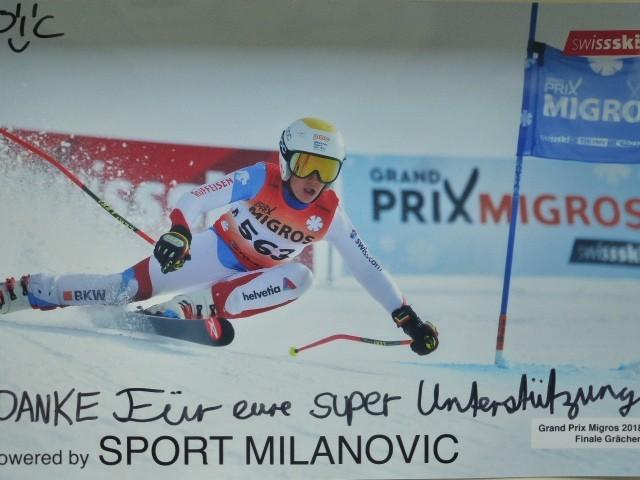 Sport Milanovic - Skiservice vom Profi
