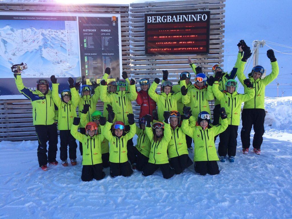skiclub klostertal